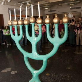 HANUKKAH PROGRAM: Not Just For Kids U2026   Programs   Yeshiva University Museum